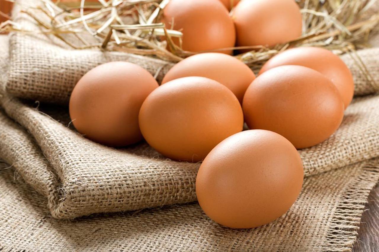 بهبود عملکرد تولید تخم مرغ