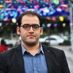 Mehdi Ehsani
