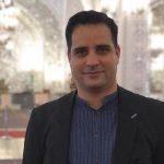 Dr Mohammad Azghadi