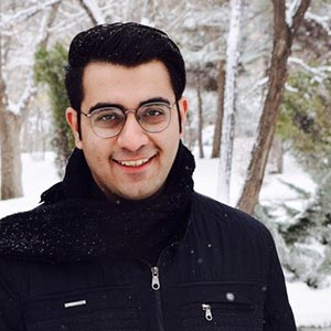 Farid Vahedi - فرید واحدی